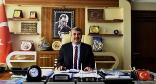 Belediye başkanı coronaya yakalandığını duyurdu