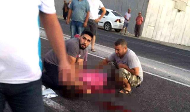 Bozyazı'da trafik kazası: 1 ölü
