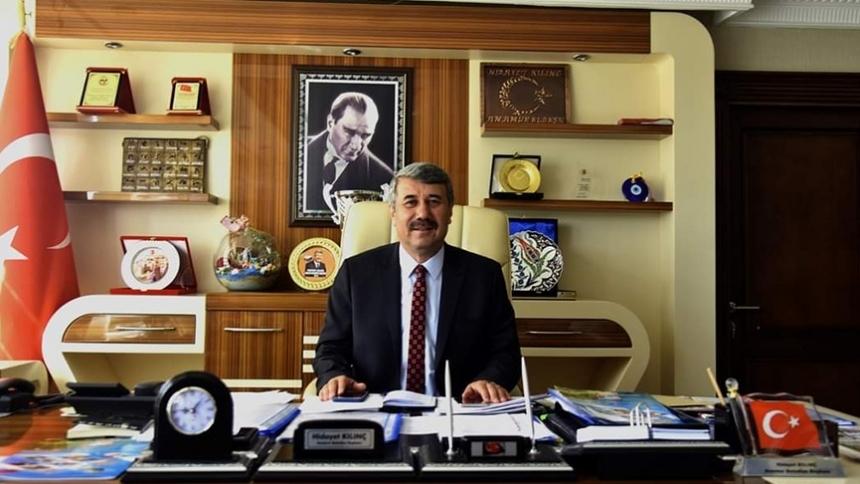 Başkan Kılınç'tan ilaçlama açıklaması