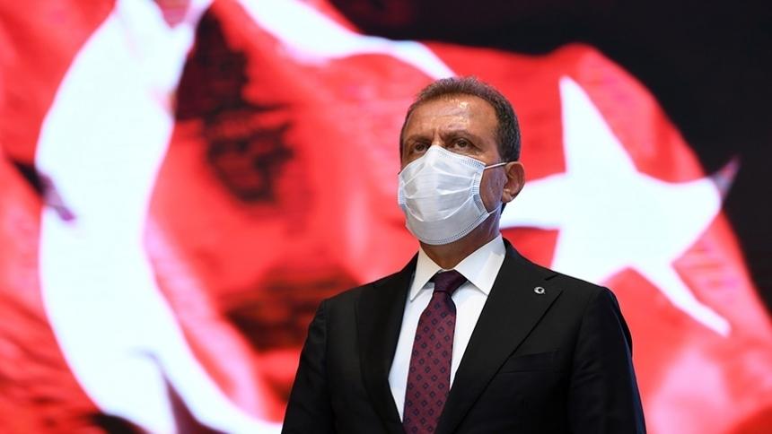 Başkan Seçer'den ilaçlama açıklaması