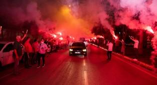 Kemal Kılıçdaroğlu, Mersin'de